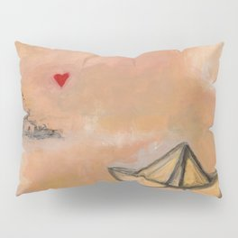 The things that I love 2 Pillow Sham