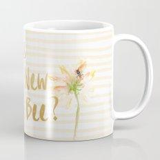 Am I the New Queen Bee? Mug