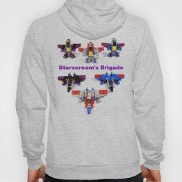 Micro Starscream's Brigade Hoody