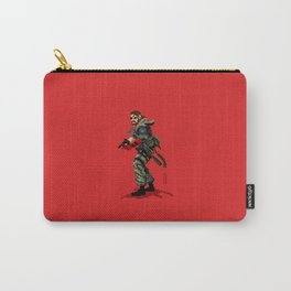 METAL GEAR SOLID V VENOM SNAKE Carry-All Pouch
