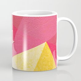 human dynamic #5 Coffee Mug