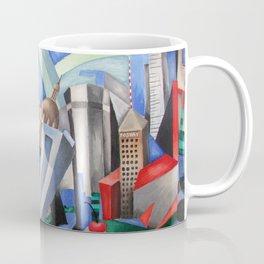 Twin Cities Coffee Mug