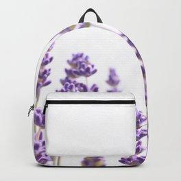 Purple Lavender #4 #decor #art #society6 Backpack