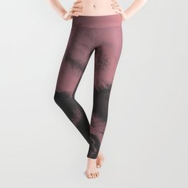 Heavy in your arms Leggings