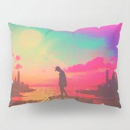 Emotive Sky Pillow Sham