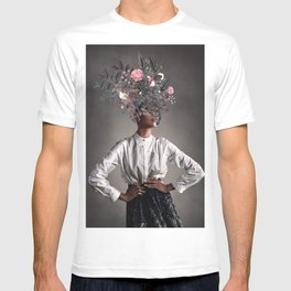The Eternal Grace of Understanding  T-shirt