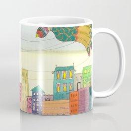 cité Coffee Mug