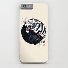 Taichi Tiger iPhone 6s Slim Case