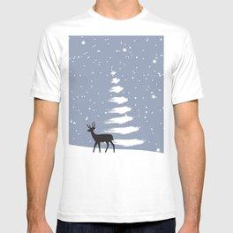 C1.3 OOOH DEER T-shirt