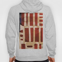 The Wise Babuino Hoody