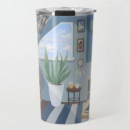 Traveler's Room Travel Mug