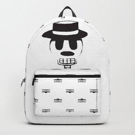 Skully Backpack