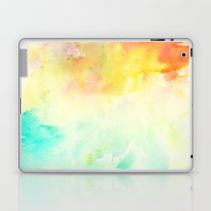 Heartened Laptop & iPad Skin