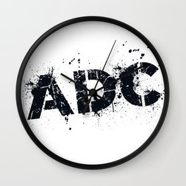 Do you play ADC? Wall Clock