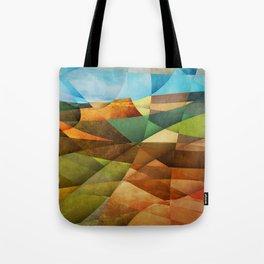 Schnebly Hill, Sedona Tote Bag