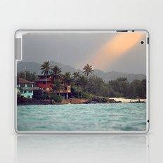 Back to Lanikai Laptop & iPad Skin