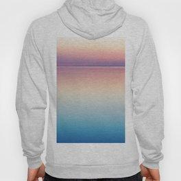 Rainbow Sunset Ocean Hoody