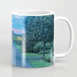 Eaton Park, Norwich, U.K Coffee Mug