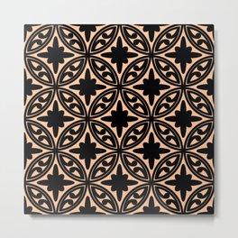 Moroccan IX Metal Print