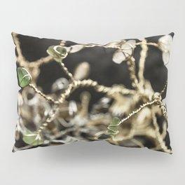 Entangled Glass Pillow Sham