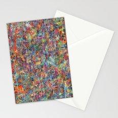 Acid Rain Stationery Cards