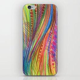 Daydreams iPhone Skin