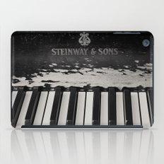 Night Music iPad Case