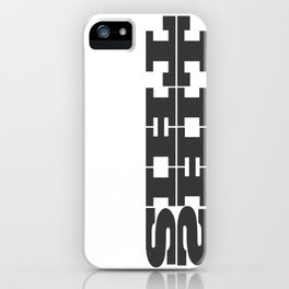 This Shit iPhone Case