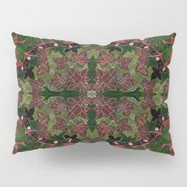 Ivy Eternal Pillow Sham