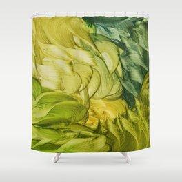 Mariamman Shower Curtain