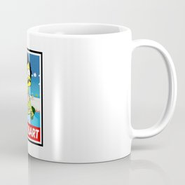 Escobart Coffee Mug