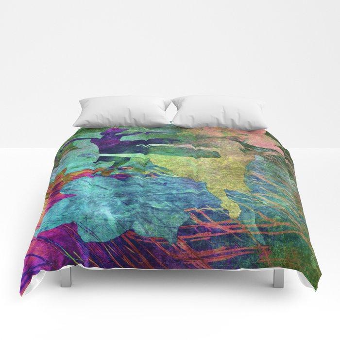 Ballet Comforters