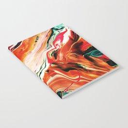 Split Notebook