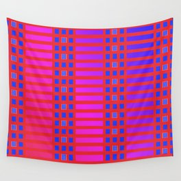Bright Wall Tapestry