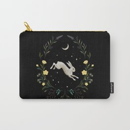 Easter Bunny Night 1 Carry-All Pouch