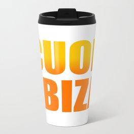 CUON IBIZA Travel Mug