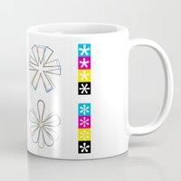 font Mugs featuring Asterisk Font? by SarahSerpant