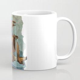Sobek Coffee Mug