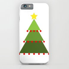 Christmas Tree iPhone 6s Slim Case