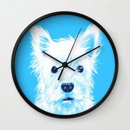 Trex Wall Clock
