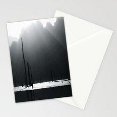 The Light Stationery Cards