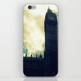 Hello Ben. iPhone Skin