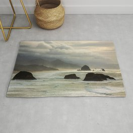 Cannon Beach Mood Rug