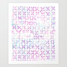 Amelie #3A Art Print
