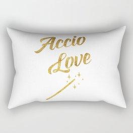 Accio Love Rectangular Pillow