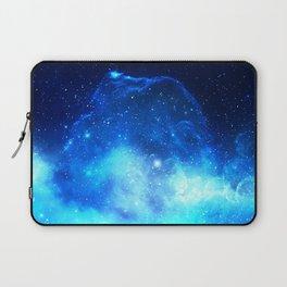 Jelly Nebula Laptop Sleeve