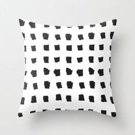 Coit Pattern 69 Throw Pillow