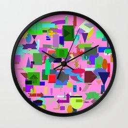 02232017 Wall Clock