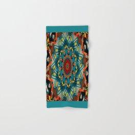 Spiral Mind Hand & Bath Towel
