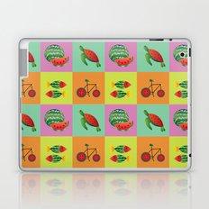 Watermelon Mix Laptop & iPad Skin
